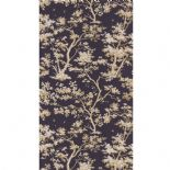 Fontainebleau Wallpaper Arbre FONT81525205 or FONT 8152 52 05 By Casadeco